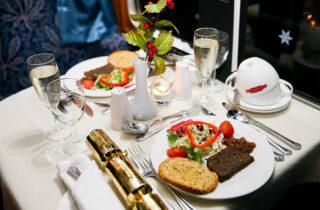 Festive Dining Starter