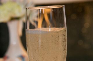 Gin And Wine Tasting Champagne Glass