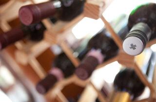 Gin And Wine Tasting Wine Rack