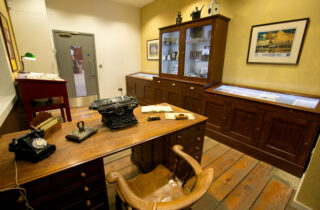 Private Hire Museum