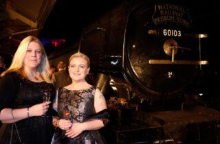 The Flying Scotsman Ladies