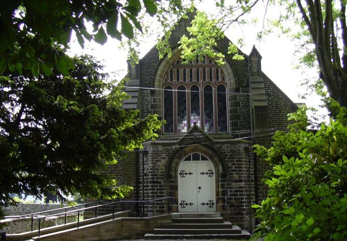 Irwell Vale Heritage