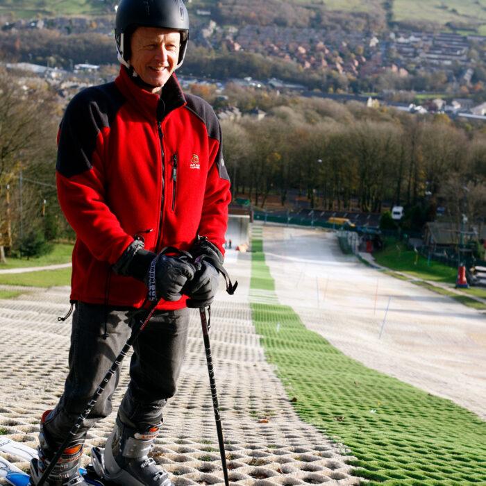 Rawtenstall Ski Rosendale