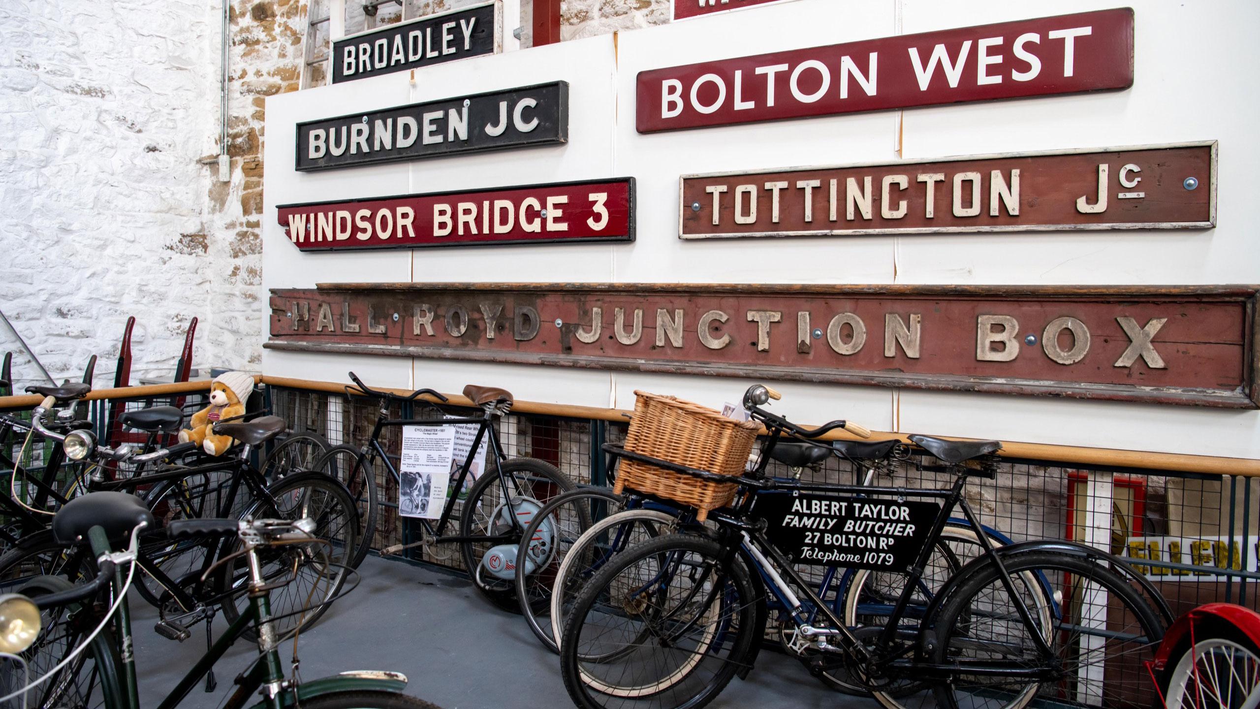 Eastlancsrailway Bury Transport Museum 3 1440